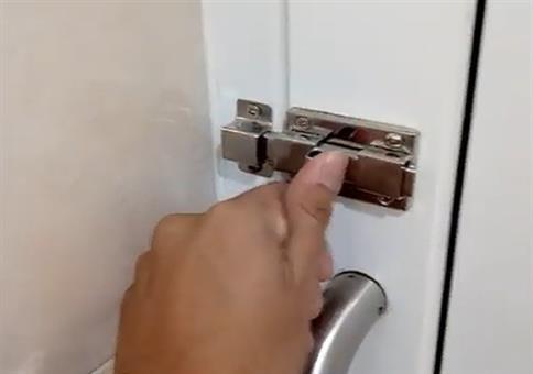 Zwei Schlösser = Doppelte Sicherheit