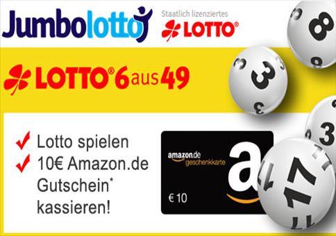 HAMMER: Lotto mit 100%igem Gewinn!