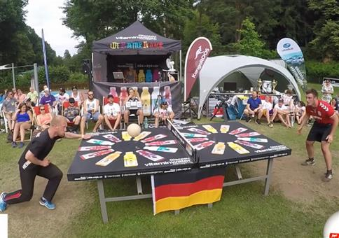 Kopfball Duell Extreme