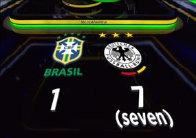 Brasilien - Deutschland WM 2014 - Picdump