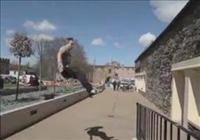 Fail Compilation – Sommer 2013