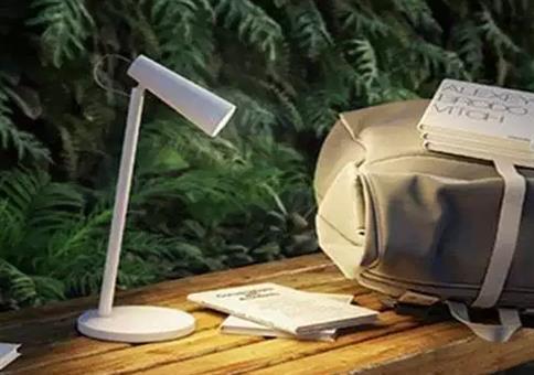 Xiaomi Mijia MJTD03YL LED Schreibtischlampe für 22,99€