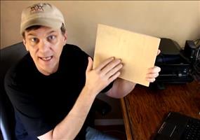 ToDo: So kann man ein Bild auf Holz drucken