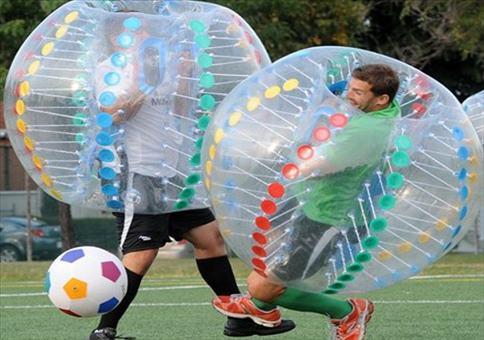 So spielt man heute Fußball!