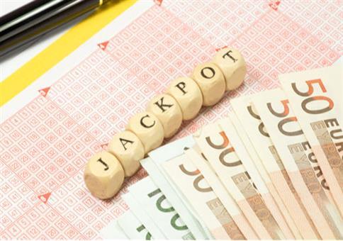 HOT: 90 Mio € im EuroJackpot!
