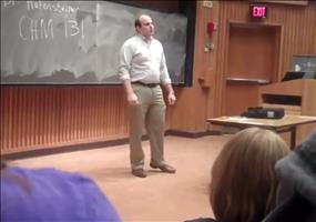 Streich: Der falsche Professor