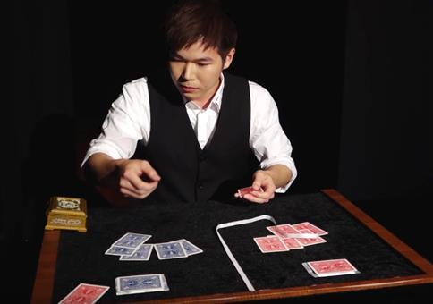 Zauberei: The World Champion of Close-Up Magic