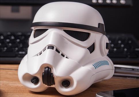 Stormtrooper Lautsprecher