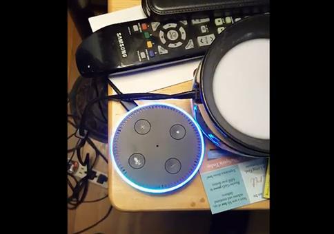 Alexa, Google Home und die CIA