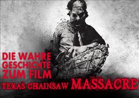 The Texas Chainsaw Massacre – Die wahre Geschichte