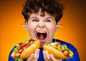 WTF? Hot Dog Kopfhörer