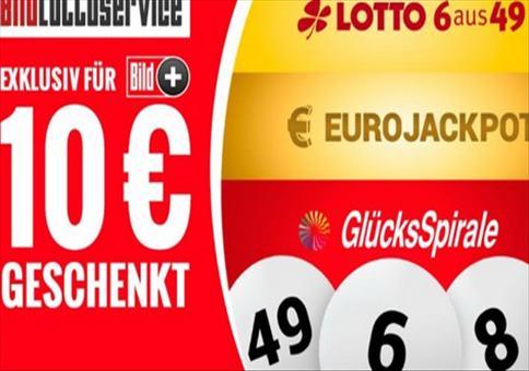 GRATIS 10€ Lotto-Gutschein + 5€ Amazon-Gutschein!!