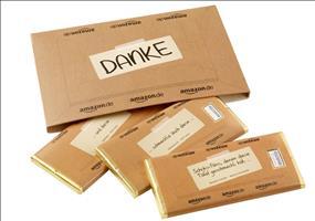 Gratis: Feine Schokoladen-Box für freundliche Mitmenschen