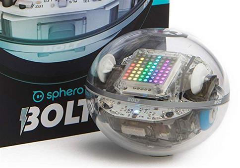 BOLT - Appfähiger Roboterball