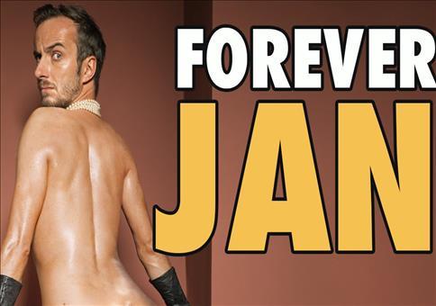 Forever Jan (Komm zurück Böhmi!)