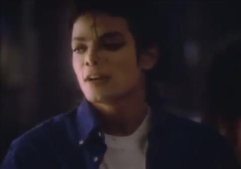 Horny Michael Jackson