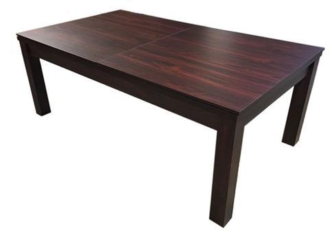 Green Star Tisch mit Geheimfunktion