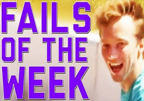 Best Fails of the Week 2 September 2015 - Compilation