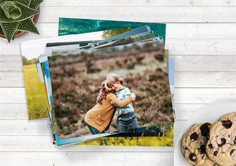 Snapfish: Bis zu 30 Fotoprints gratis