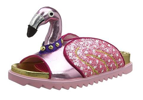  Meine neuen Sandalen
