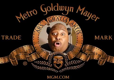 Neues Metro Goldwyn Mayer Intro