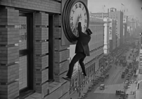 Stummfilm Trick Shots uncovered