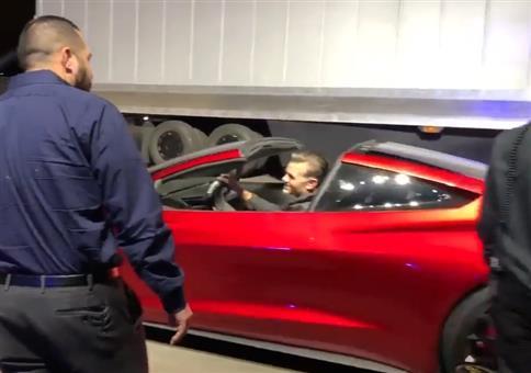 Der Tesla Roadster - von 0 auf 100 km/h in 1,9 Sekunden