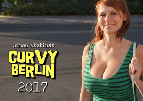 Sexy Curvy Berlin 2017