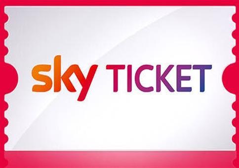 Sky Ticket: 3 Monate Entertainment + Sky-Box für nur 4,99€