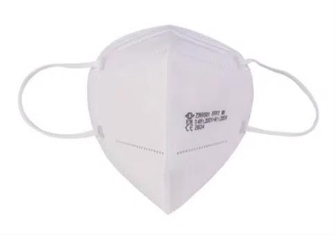 40er Pack FFP2-Schutzmasken für 23,38€ – 0,58€ pro Maske
