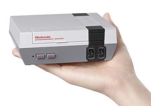 Nintendo Classic Mini: NES vorbestellen!