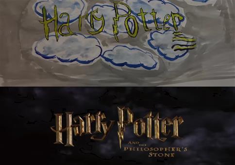 Harry Potter - Low Budget Trailer