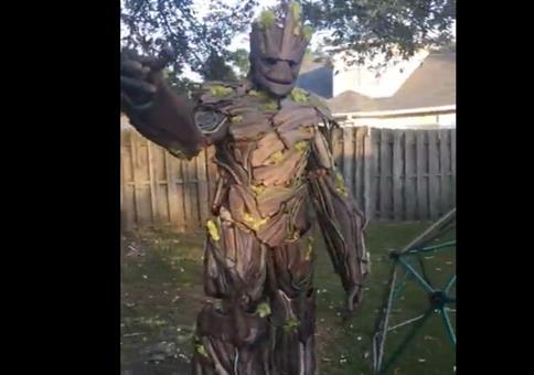 Guardians of the Galaxy Kostüme