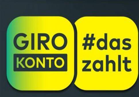 Kostenloses Girokonto + 100€ Prämie + 2€ pro Monat!