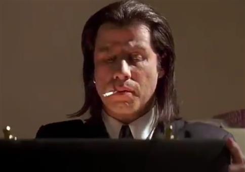 Was war wirklich im Koffer bei Pulp Fiction?