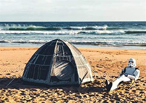 Das beste Zelt aller Zeiten