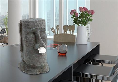 Taschentuchspender für die Schnupfenzeit