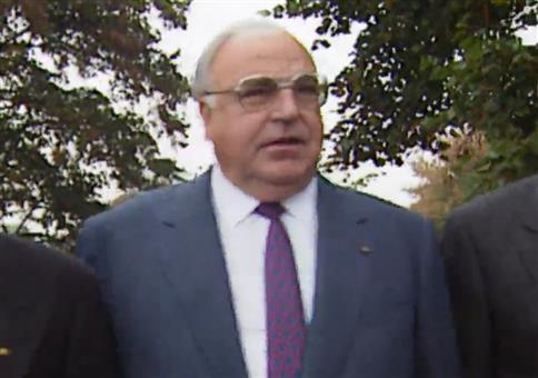 Helmut Kohl VS Spiegel TV