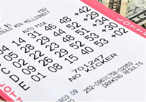 Powerball: 50% Rabatt beim $420 Mio Jackpot