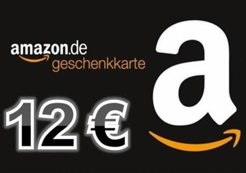 debitel SIM-Karte + 12€ Amazon Gutschein