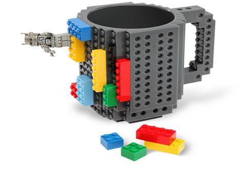 Build-a-Brick Cup