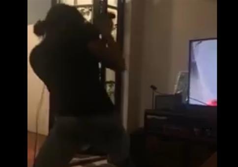 VR-Boxen im Wohnzimmer