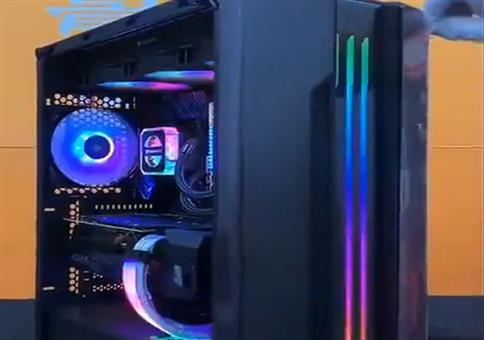 Gamer PC zusammenbauen