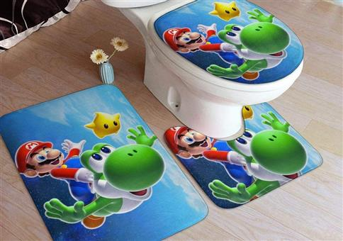Toilette pimpen!