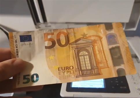 Geld kopieren - So gehts!