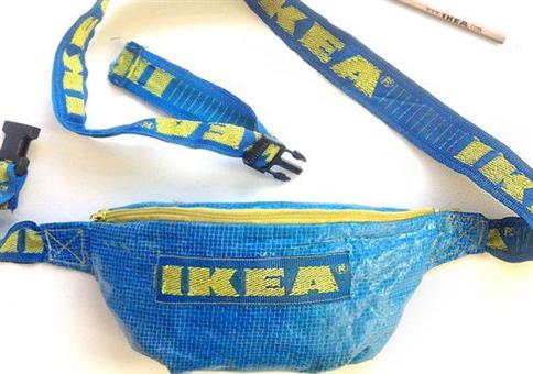 IKEA Bauchtasche