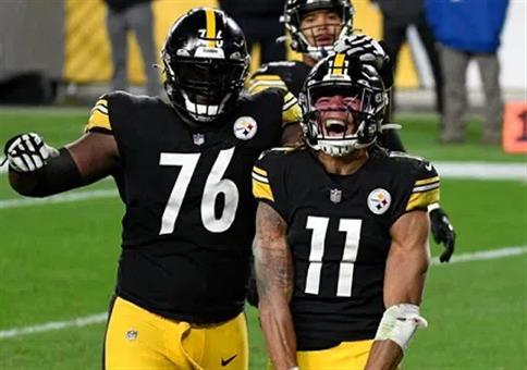 NFL Game Pass bis 31.07.2021 kostenlos