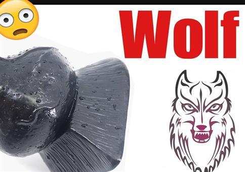 Wer Wölfe so richtig richtig lieb hat
