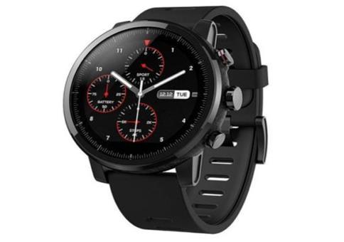 Xiaomi Amazfit Stratos Smartwatch für 137,68€ (statt 169€)