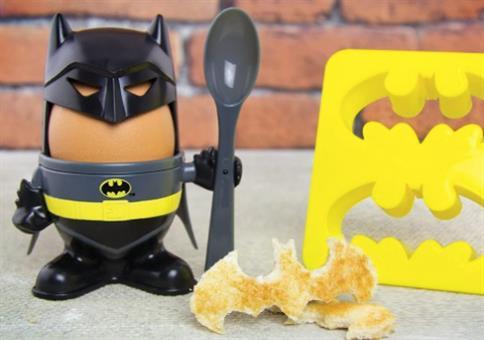 Batman Eierbecher